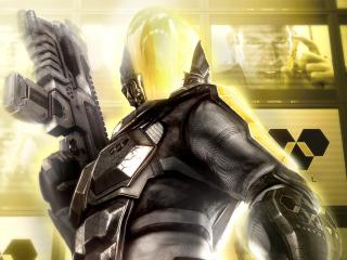 обои Haze (PlayStation 3) фото