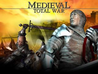 обои Medieval Total War фото