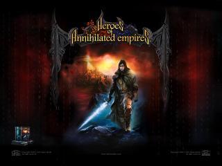обои Heroes of Annihilated Empires фото