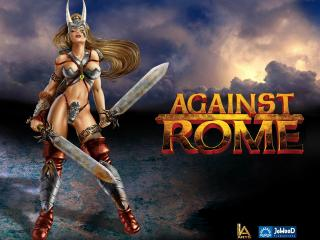 обои Against Rome (3D Strategy) фото