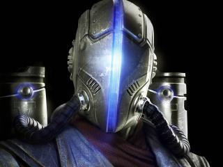 обои Dark Void by Capcom фото