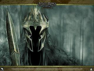 обои Lord of the Rings Online Shadows of Angmar фото