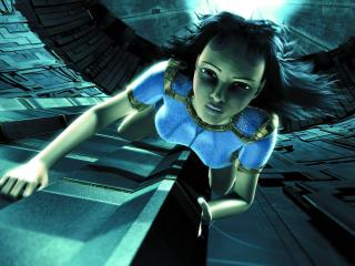 обои Kaena (PS2) Adventure фото