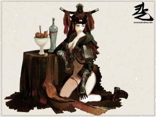 обои KAL-Online Fantasy MMORPG фото