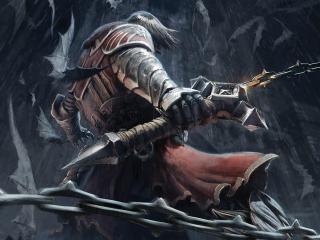 обои Castlevania - Lords of Shadow фото