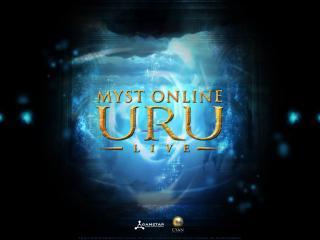 обои Myst Online - Uru Live фото