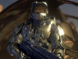 обои Games Halo 3 игра фото