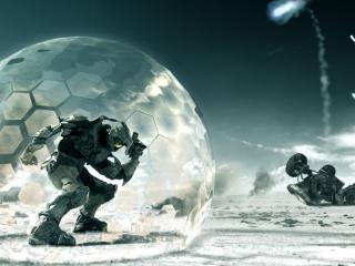 обои Games Halo 3 фото