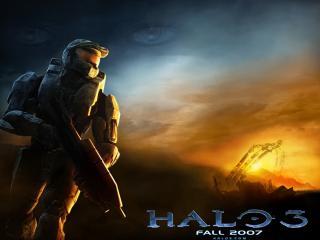 обои Games Halo 3 game фото