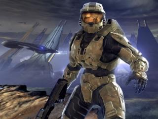 обои Games Halo wars фото