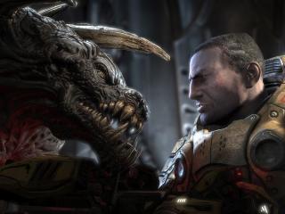 обои Games Hell Gate фото