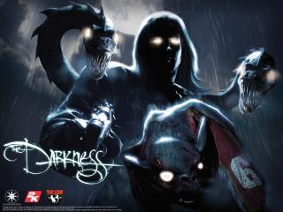 обои Games Darkness game фото