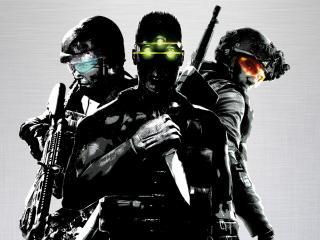 обои Games Double Agent игра фото
