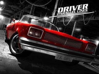 обои Games Driver 3 фото