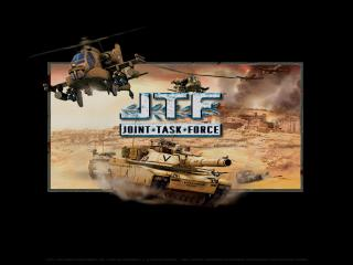 обои Joint Task Force фото