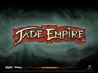 обои Jade Empire Logo (Xbox) фото