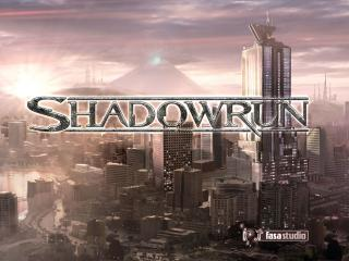 обои Shadowrun,   2007,   Vista Sunset фото