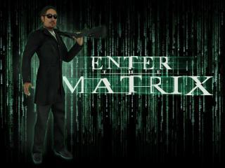 обои Games Matrix фото