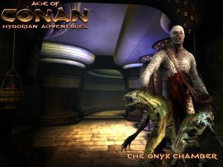 обои New game about Conan s life фото