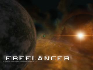 обои Freelancer game фото