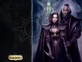 обои Игра Guildpact фото
