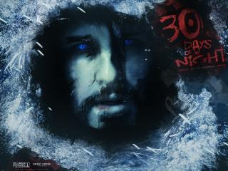 обои 30 Days of Night,   2007,   Josh Hartnett,   Ben Foster фото
