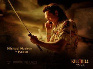 обои Kill Bill Vol.2 фото