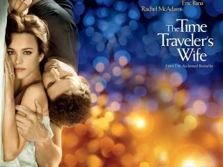 обои Жена путешественника во времени фото