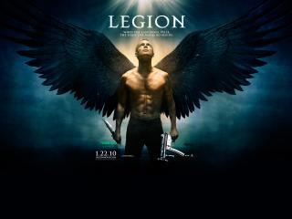 обои Legion,   2010 фото
