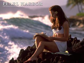 обои Pearl Harbor фото