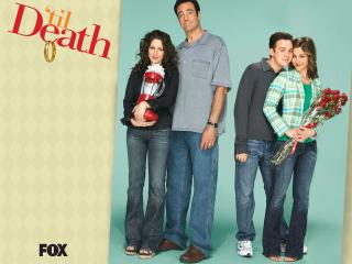 обои Til Death (Fox TV Series),   2006 фото