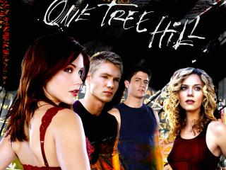 обои One Tree Hill (TV Show) фото