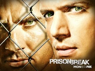 обои Prison Break (TV Series) фото