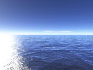 обои Лазурь летнего моря фото