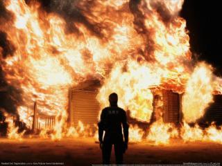 обои Resident Evil Degeneration - 2 фото