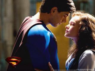 обои Superman кино фото