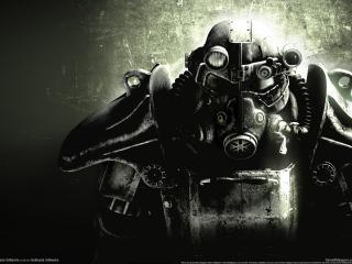 обои Игра fallout 3 фото