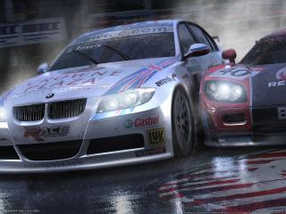 обои Game race pro фото