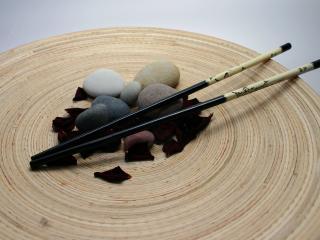 обои Японские камни фото