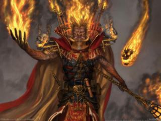обои Warhammer online age of reckoning game фото