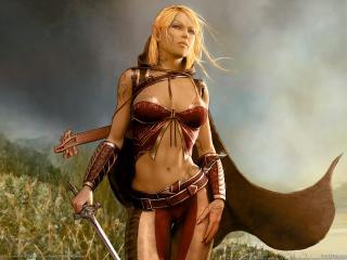обои Game legends of norrath forsworn фото