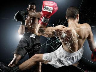 обои Olympic Boxing фото