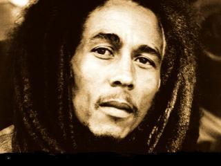 обои Боб Марли - Легенда фото