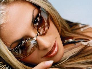 обои Anastacia Closeup фото