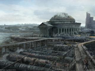 обои Fallout 3 игра фото