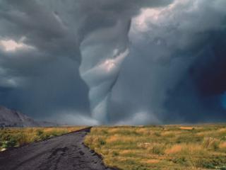 обои Начинающийся ураган фото