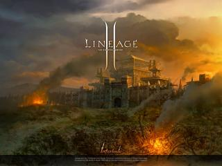 обои Lineage 2: The Chaotic Throne - Interlude фото