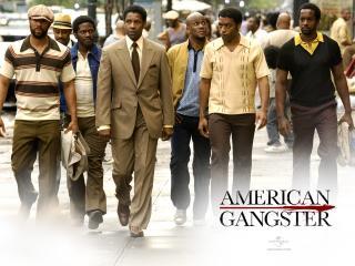 обои American Gangster фото