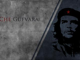 обои для рабочего стола: Che Guevara we remember you