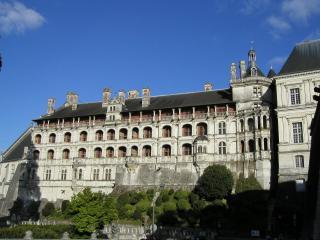 обои Дом Blois фото